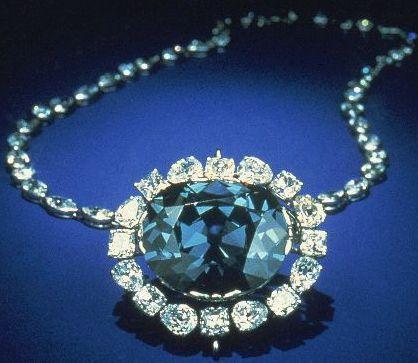 Harry Winston Hope Diamond