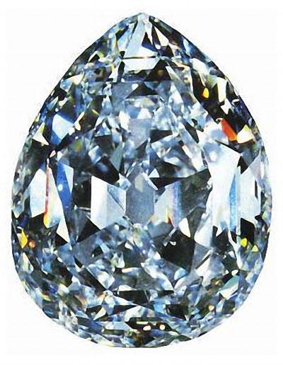 "Діамант ""Зірка Африки"""