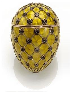 яйце Фаберже коронаця