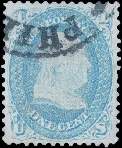 """почтова марка """"Святий грааль"""""""