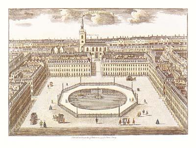 площа Святого Джеймса