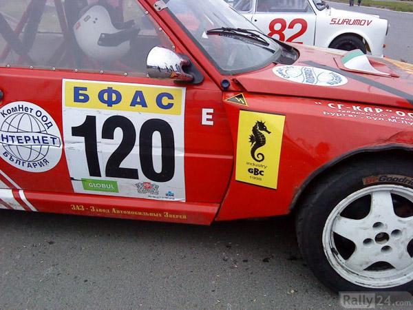 ЗАЗ-1102 1994