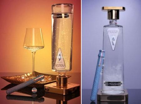 Елітна «золота» вода по $ 24.000 доларів за пляшку