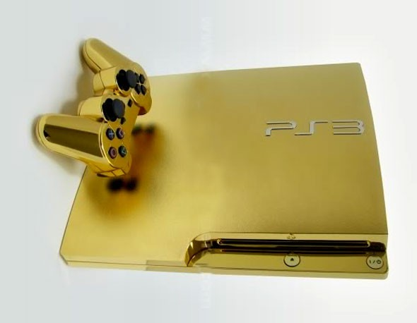 Sony PS3 Supreme
