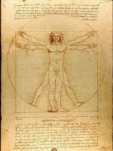 Лестерський Кодекс Леонардо да Вінчі